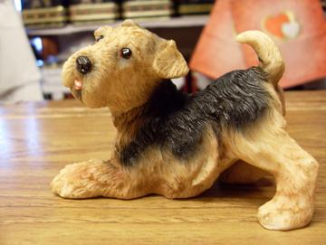 prydnad-hund